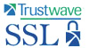 Secured by Trustwave SSL