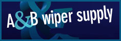 Wholesale A and P WIPER Products Logo