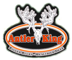 Antler King Deer Attractant and Growth - GregRobert