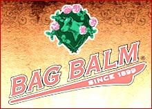 BAG BALM Bag Balm Salve Minature 1 oz
