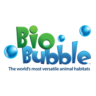 6.2X5X9.5 in Bio Bubble Small Pet Habitats - GregRobert