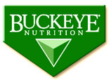 BUCKEYE NUTRITION Sugar Free Peppermint Bits for Horses - 1 lb
