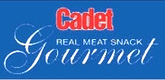 CADET White Sterilized Dog Bone (Case of 24)