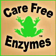 Carefree Enzymes for Agriculture and Poultry - GregRobert