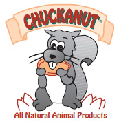 CHUCKANUT Chuckanut Backyard Wildlife Diet