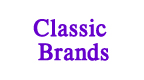Wholesale CLASSIC BRANDS Products Logo
