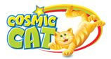 COSMIC CAT Cosmic 1/2 Oz Catnip Cup