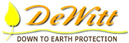 Dewitt Landscaping products - Burlap, Tree Wrap - GregRobert