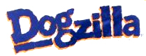 Dogzilla Tough Dog Toys by Booda - GregRobert