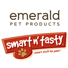 EMERALD PET PRODUCTS INC Smart N Tasty Canine Dental Treats