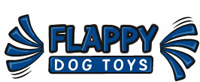 Flappy Dog Toys by Our Pets - GregRobert