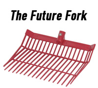 Future Fork Muck Forks for Farm - GregRobert