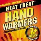 Small/Medium Heat Treat Warmers by Grabbers  - GregRobert