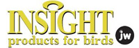 Insight Bird Products including Activitoys for Birds  - GregRobert