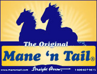 Mane N Tail Equine Grooming Products - GregRobert
