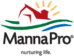 MANNA PRO Natural Glo Rice Bran Meal for Horses 40 lbs.