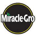 MIRACLE GRO Organic / Natural ACR Food - 4 lbs