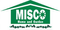 Misco Outdoor Decor and Flower Planters