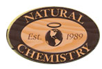NATURAL CHEMISTRY Healthy Habitat