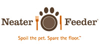 Neater Feeder Innovative Pet Feeding Bowls - GregRobert