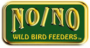 No-No Bird Feeders by Sweet Corn Products - GregRobert