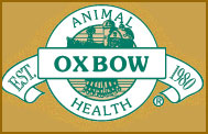 Oxbow Fortified Pet Food  - GregRobert