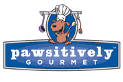 PAWSITIVELY GOURMET Dog Biscuits for Dogs