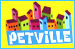 Petville Small Pet Cages and Toys - GregRobert