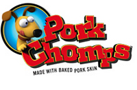 Pork Chomps Dog Chews and Treats - GregRobert