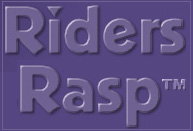 Riders Rasp Balanced Hoof Care - GregRobert