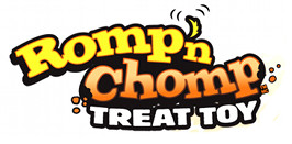 Romp N Chomp Dog Treats and Toys - GregRobert