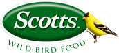 SCOTTS SONGBIRD No-Mess Patio Blend Bird Food  (Case of 6)
