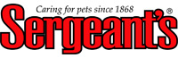 3 ct./23 in Sergeant's Pet Care Products including Uncle Sams - GregRobert