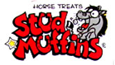 Stud Muffins Delicious Horse Treats - GregRobert