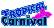 TROPICAL CARNIVAL Tropical Carnival Natural Hamster and Gerbil - 2 lbs.