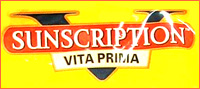 Sunscription Vita Prima Nutritious Small Pet and Bird Food - GregRobert