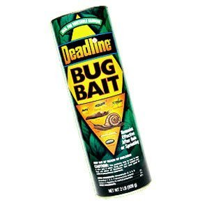 Deadline Bug Bait 2 lb Best Price