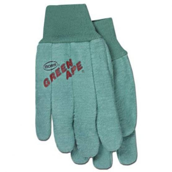 2 Ply Chore Glove Large (Case of 12) Best Price