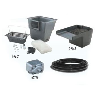 Do It Yourself Pond Kit - 750 gallon size Best Price