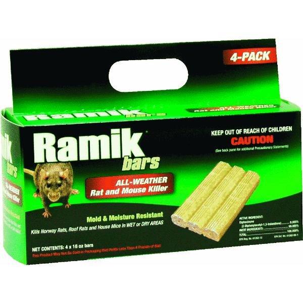 Ramik Bars Box - Four 1lb bars Best Price