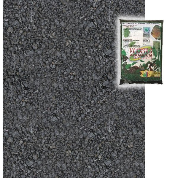 Caribsea Eco Complete Planted Aquarium Substrate 20 Lb Case Of 2