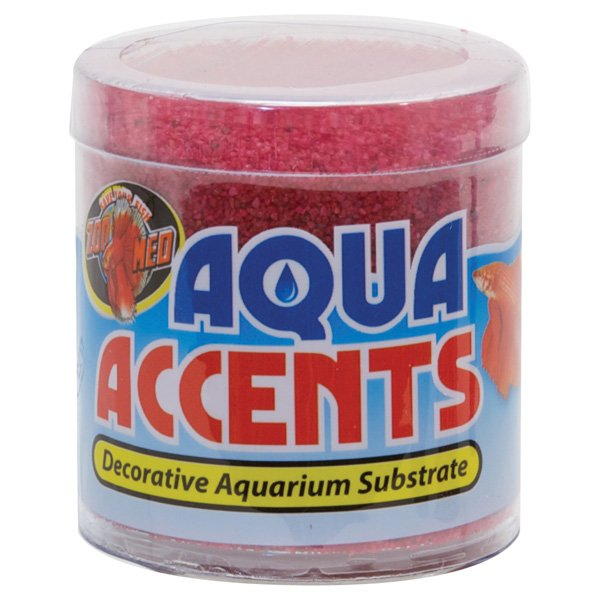 Aqua Accents 8 oz  / Color (Radical Red Sand) Best Price