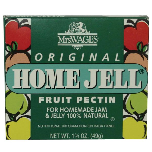 MRS. WAGES Home-Jell Fruit Pectin 1.75 oz. Best Price