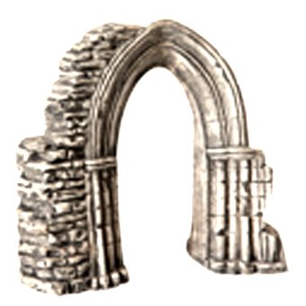 Arch Ruin Aquarium Ornament Best Price