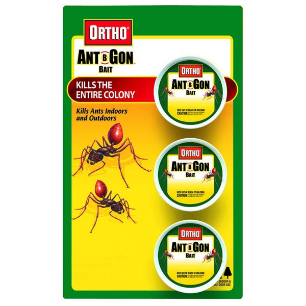 Ant-B-Gon Ant Bait Stations 3-pk  (Case of 12) Best Price