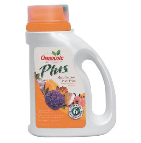 Osmocote Plus Plant Food 4.5 lbs Best Price
