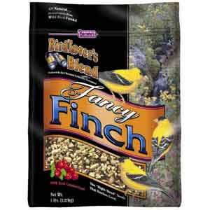 Bird Lovers Blend Fancy Finch Bird Food  (Case of 6) Best Price