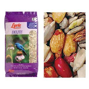 Lyric Delite Wild Bird Seed 5 Lbs Ea. Case Of 8