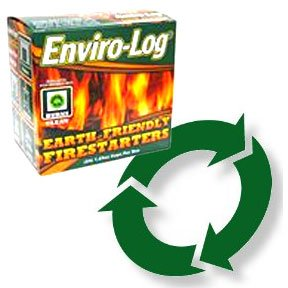 Enviro-Log Firestarter  - 24 pc. Best Price