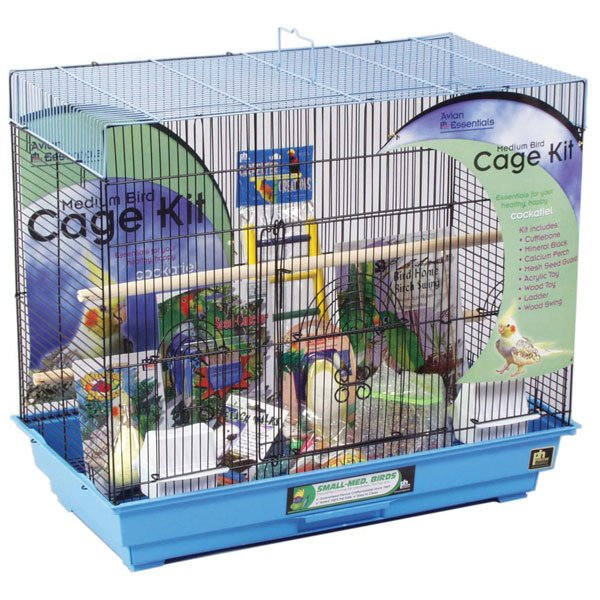 Flight Bird Cage Kit Best Price